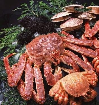 假日蟹酒新组合让美食更入味